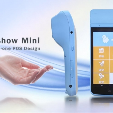 Ushow Mini -3